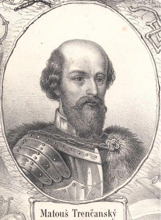 Matúš Čák Trenčiansky Uhorský vojvodca, pán Váhu i Tatier, Matúš Čák Trenčiansky, sa narodil pravdepodobne v roku 1260. Uhorský šľachtický rod Čákovcov pochádzal z oblasti Ostrihomu, osídlenej aj slovanským obyvateľstvom, a vlastnil celý rad panstiev na území dnešného Slovenska, najmä v okolí mesta Trenčín. Matúš Čák sa však sám nepovažoval za Slováka, podobne ako zvyšok uhorskej šľachty patril k tzv. Natio Hungarica.