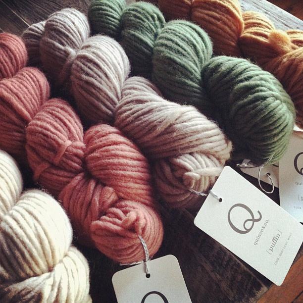 Gorgeous yarn. Now I have to learn to knit.: Wool Yarn,  Woolen, Colors Mak,  Woollen