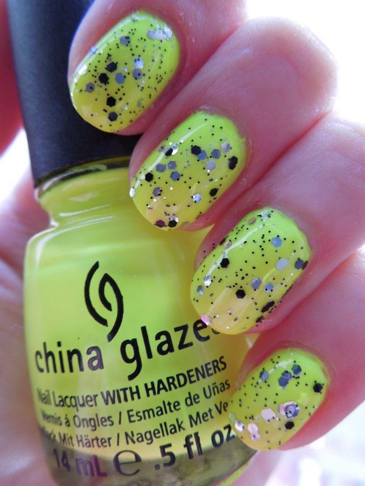 Mejores 52 imágenes de Nail polishes en Pinterest   La uña ...