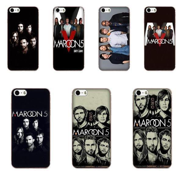 maroon 5 coque iphone 6 | Iphone 6, Iphone, Maroon 5