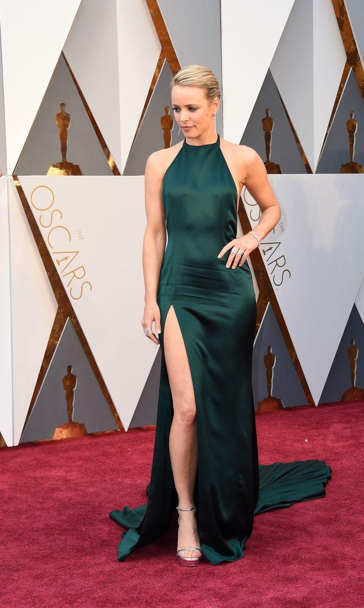 Rachel McAdams – Oscars 2016