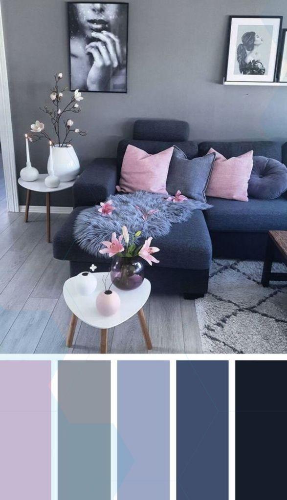 Amazing Diy Living Room Color Ideas Needed Image Source Homebnc Com Livingr Living Room Decor On A Budget Living Room Color Schemes Living Room Color