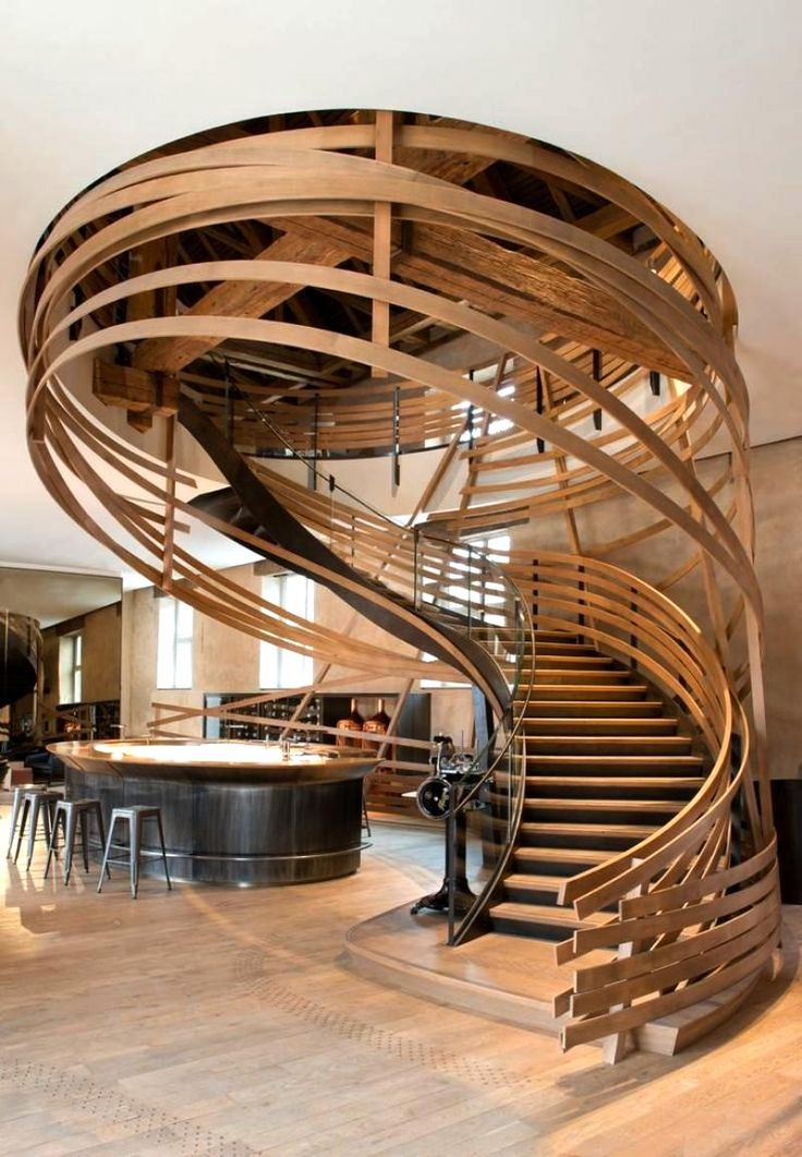 Best Amazing Staircase Designs Inspirations