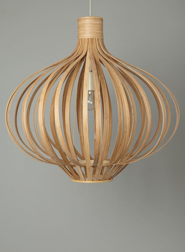 Bhs Wall Lampshades : 1000+ ideas about Bamboo on Pinterest Bamboo Furniture, Faux Bamboo and Rattan