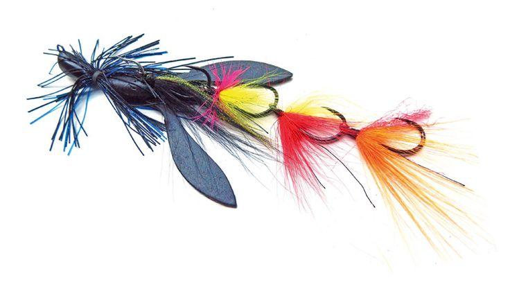 Image result for esche da pesca artigianali