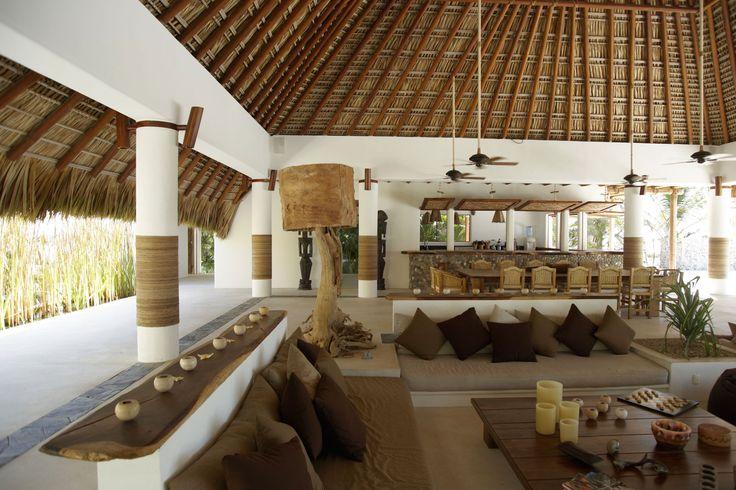 WWW.BelExplores.org ❥❥❥❥❥❥❥❥❥❥❥❥❥❥❥❥❥❥❥❥❥❥❥❥❥❥❥  PALAPA, open air villa inspiration  PALAPA | Casa Inspiracion