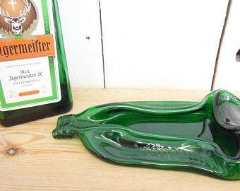 Jägermeister Flasche Fach