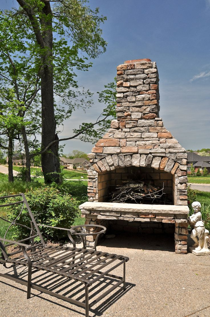 142 best fireplaces images on pinterest outdoor fireplaces
