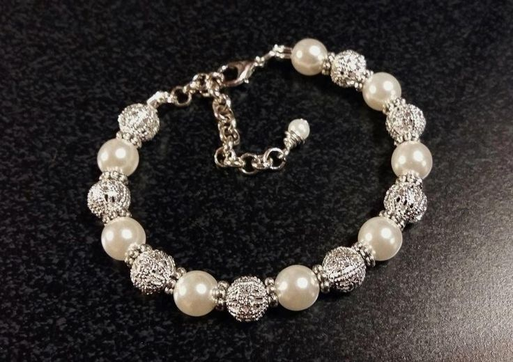 Mother of the Bride Bracelet by It's A Wrap - Bracelets & More