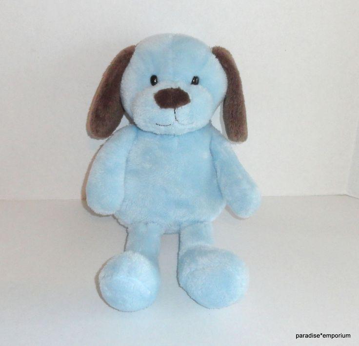 target sweet sprouts animal adventure blue dog plush animaladventure toys stuffedanimals. Black Bedroom Furniture Sets. Home Design Ideas