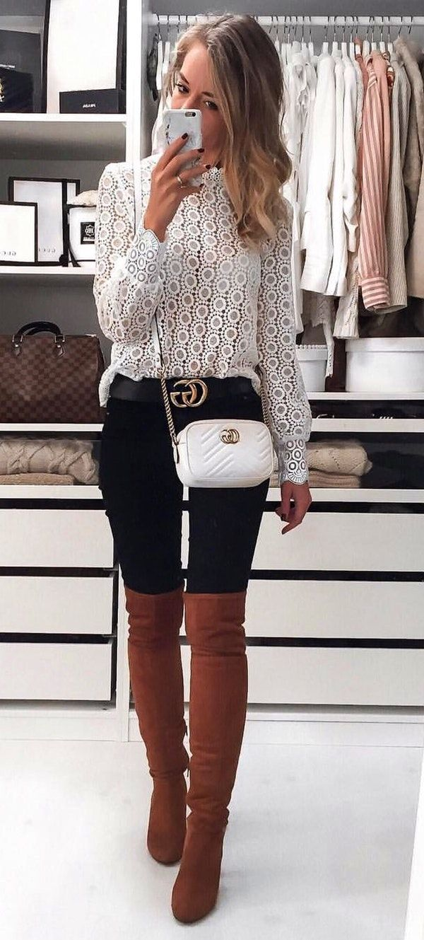 100+ Cute Winter Outfits To Wear Now  7eccb910a