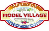 Merrivale Model Village Great Yarmouth. Step into our miniature world of town and countryside, sitting in an acre of landscaped gardens with lake, streams & garden railway. Visit between 23 July and 27 August for evening illuminations.