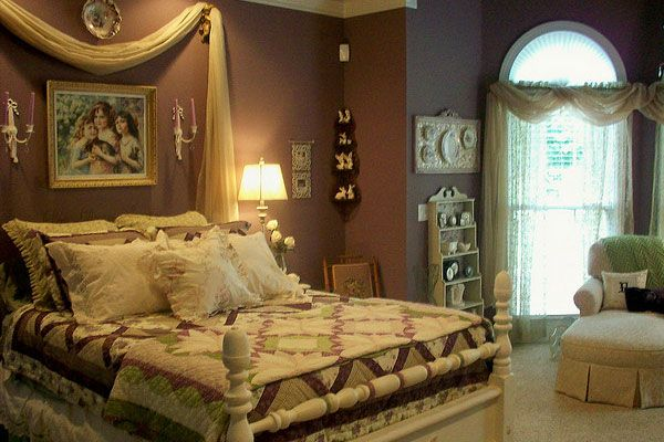131 Best Victorian Bedroom Images On Pinterest Bedrooms Beds And Bedroom Ideas