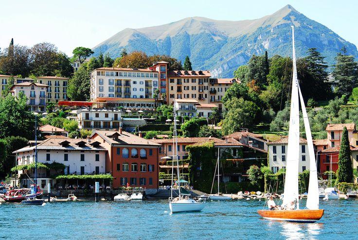 Hotel Belvedere Bellagio, Lake Como