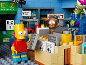 A closer look at Lego's 'Simpsons' Kwik-E-Mart set (pictures) - CNET