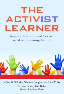 This dynamic book explores a variety of ways teachers can integrate service learning to enliven their classroom, meet the unique developmental needs of their students, and satisfy the next generation of standards and assessements. The authors demonstrate how inquiry-based teaching with service learning outcomes cultivates, requires, and rewards literacy, as well as important skills like perspective taking and compassion.