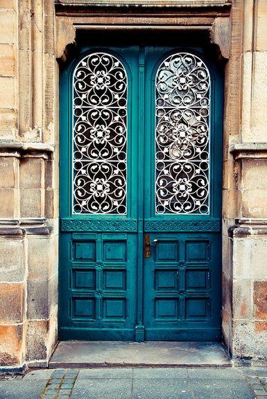 Beautiful doors and entryways