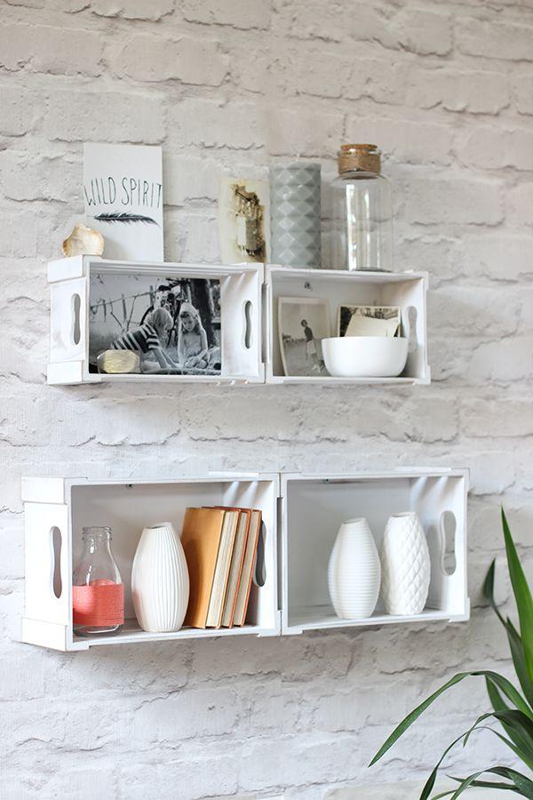 home decor storage