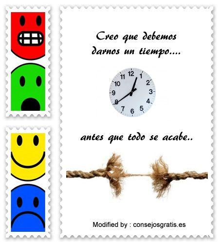 buscar palabras de decepciòn de amor,sms de decepciòn de amor: http://www.consejosgratis.es/frases-para-terminar-con-tu-novio/