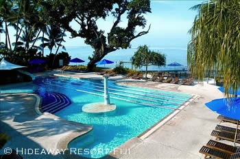 Hideaway Resort Fiji......Gorgeous in more ways than one