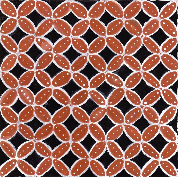 Batik Kawung, Motif Batik Bermakna Kesucian dan Panjang Umur, Indonesian batik