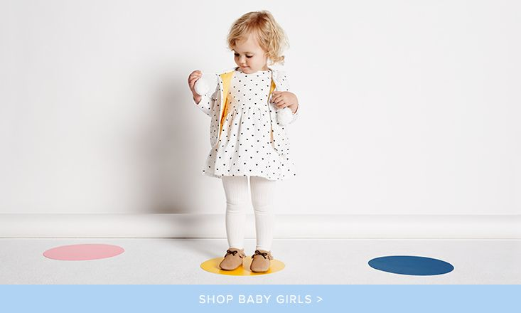 Baby Clothing and Accessories | Baby Clothing Online | Seed Heritage