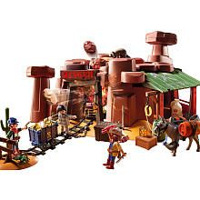 "Playmobil Western Goldmine - Playmobil - Toys ""R"" Us"