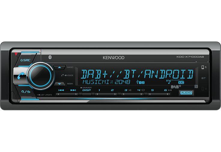Ebay Angebote MP3 USB FM Adapter für Autoradio Kenwood KDC-X7100DAB Autoradio CD/DAB-Tuner/USB/Bluetooth Audio Streaming:…%#Quickberater%