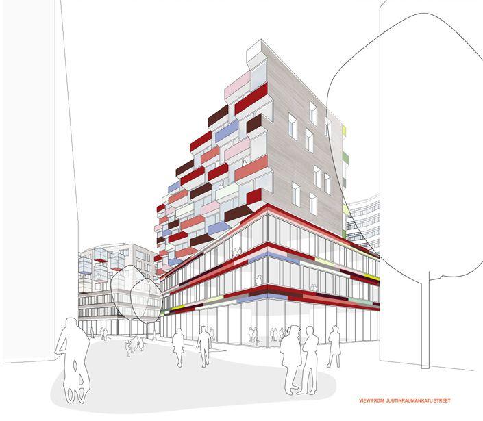 A grafikáról - a közép2 félév végén - Otthon a városban - társasblog