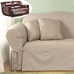 Maybe One Of These Would Cover Up That Grody Old Couch!