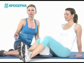 Beckenbodentraining: Tipps und Übungen für einen starken Beckenboden