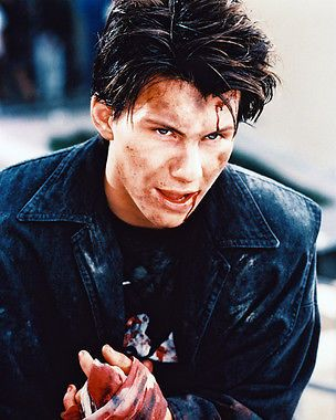 Love Heathers, if someone could just send me back in time so I can steal Christian Slater that'd be great!!