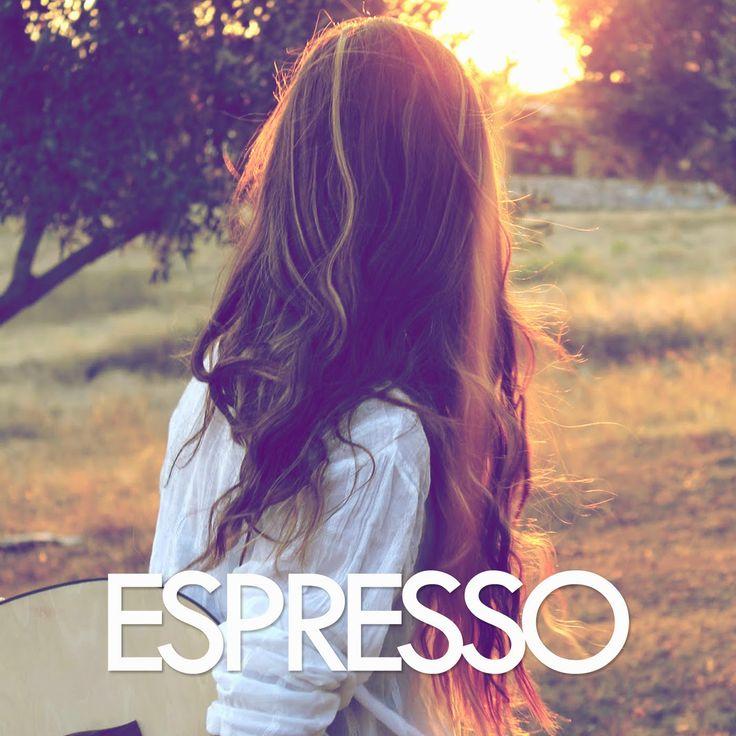 Espresso....