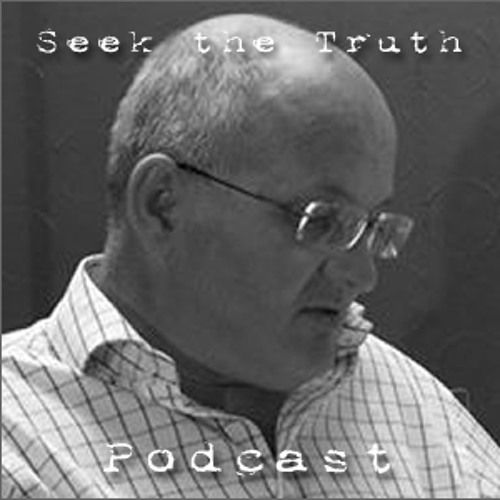 Is there historical evidence for Christianity - Seek the Truth Bible Media Podcasts - STT044 by seekthetruthpodcast on SoundCloud