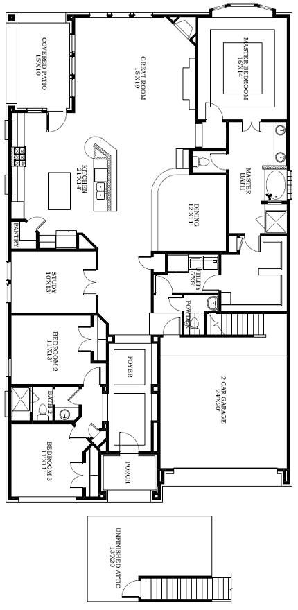 107 Best House Plans Images On Pinterest | Architecture, Country Houses And  Homes