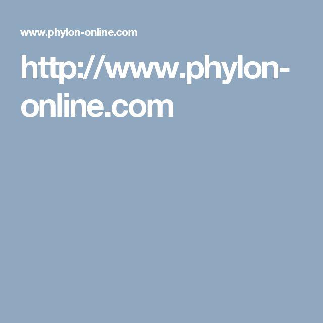 http://www.phylon-online.com