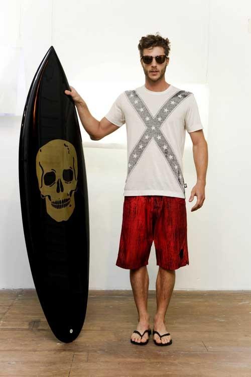 Herchcovitch + MCD = high surfwear