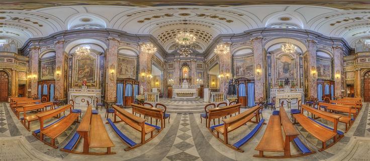 Chiesa di San Sosio Martire, Falvaterra, Lazio, Italy
