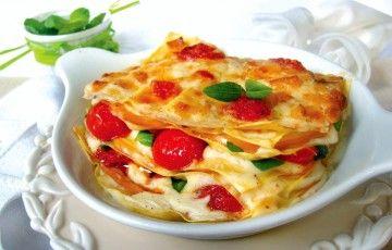 lasagnetta-pomodorini-e-scamorza-affumicata