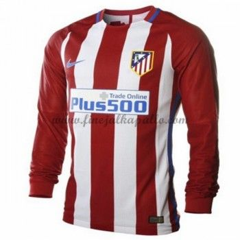f408363ec real atletico madrid 9 fernando torres home youth kids child short sleeves  2016 2017 club soccer