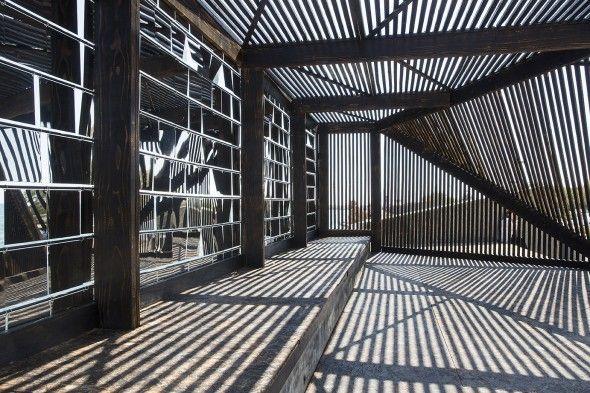 Breath Box / Nas Architecture | AA13 – blog – Inspiration – Design – Architecture – Photographie – Art