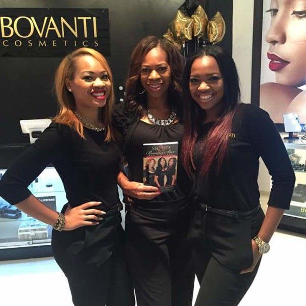 Bovanti Cosmetics opens Charlotte NC location in Northlake Mall