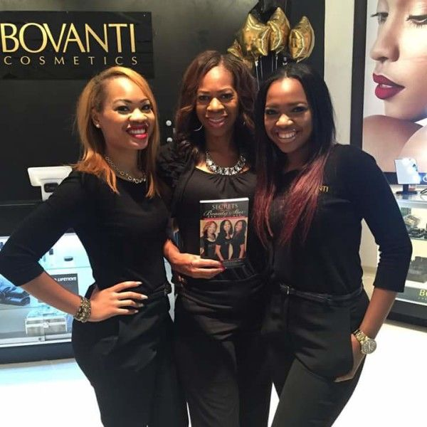 Bovanti Cosmetics opens Charlotte NC location in Northlake Mall