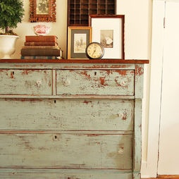 17 best images about primitive style furniture on - Mustard seed interiors ...