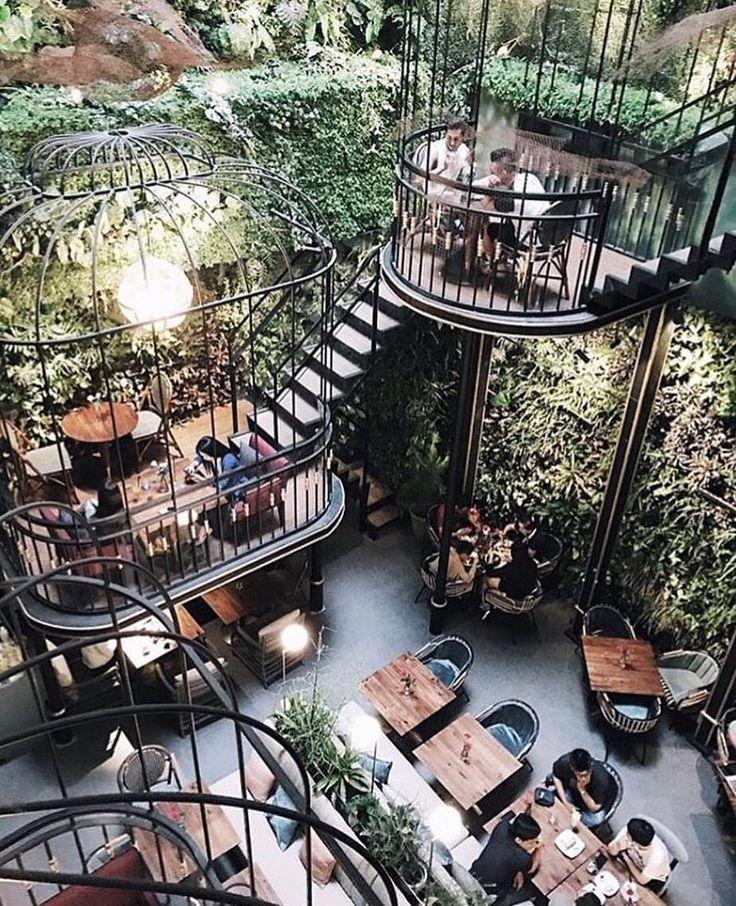 3.070 Likes, 22 Kommentare – Fine Restaurants Cafes Bars (Fine Restaurants) auf