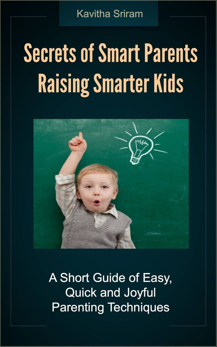 Ebook Deals On Secrets Of Smart Parents Raising Their Smarter Kids By  Kavitha Sriram, Free And Discounted Ebook Deals For Secrets Of Smart  Parents Raising