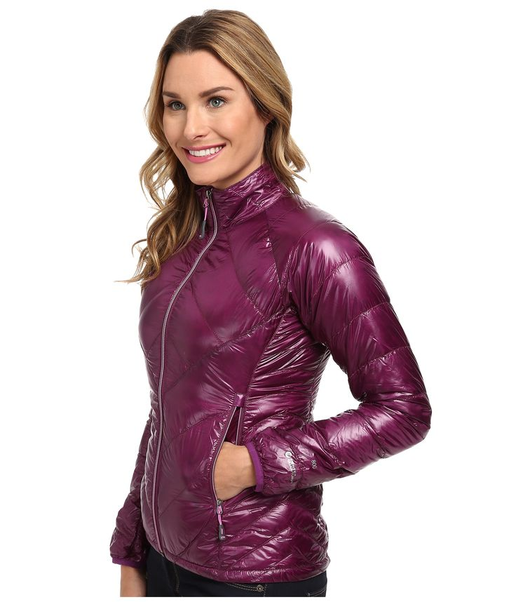 58 Best Shiny Women Jackets Images On Pinterest Down