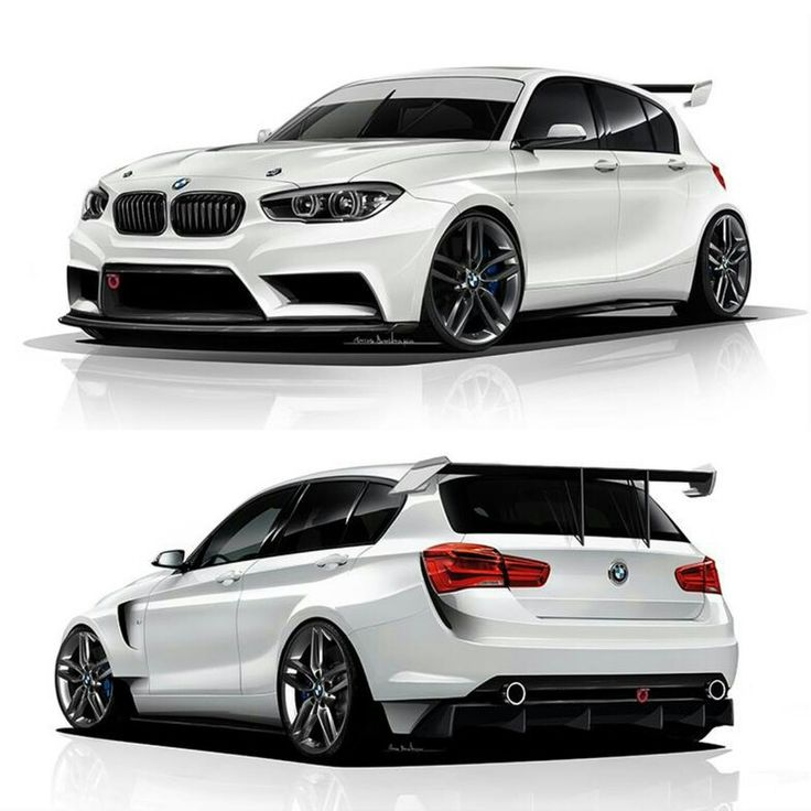 1000+ Ideas About Bmw 1 Series On Pinterest