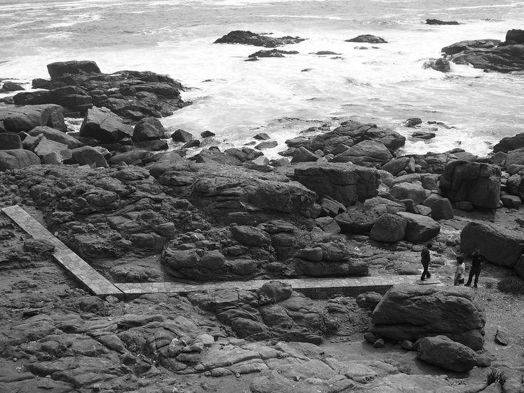 Punta Pite / Estudio del Paisaje Teresa Moller & Asociados