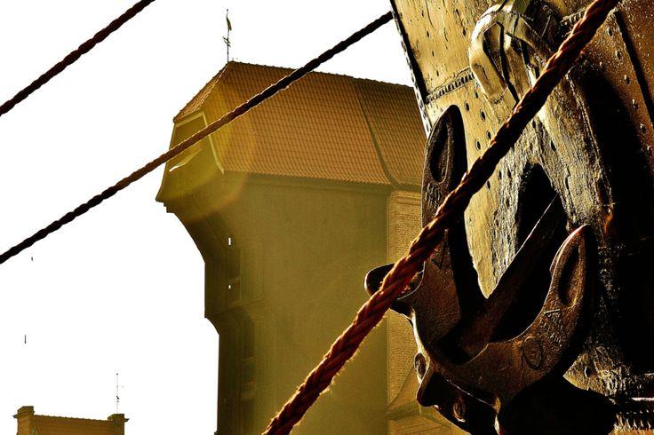 #GdanskCalendar #Gdansk - Luty   fot. Krzysztof Jach
